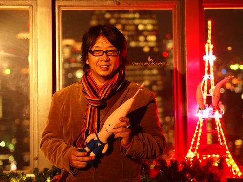 0468東京タワーと私.jpg