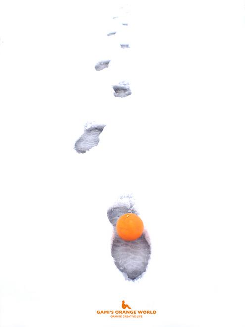 0532足跡とオレンジ4 のコピー.jpg