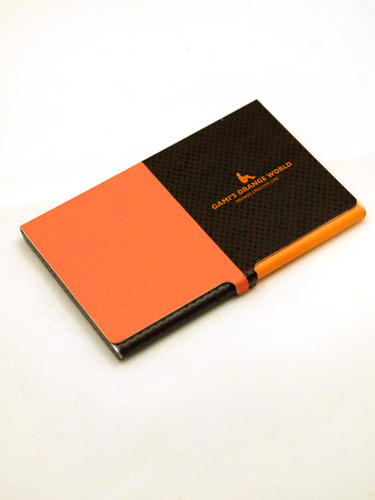 0561竹野さん作オレンジの世界名刺ケース.jpg