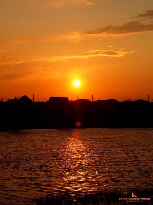 0562大吉親水公園の夕日.jpg