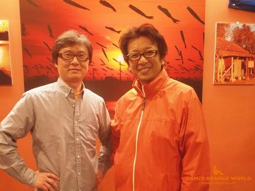 0581エルカミーノdeオレンジの世界展2012春OP1.jpg