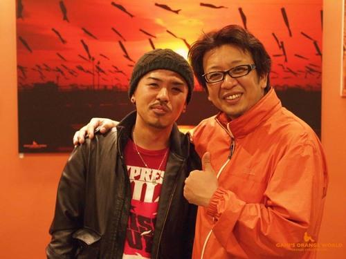 0581エルカミーノdeオレンジの世界展2012春OP27.jpg