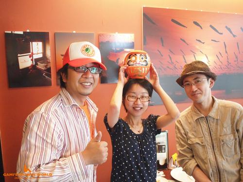 0582エルカミーノdeオレンジの世界展2012春1.jpg