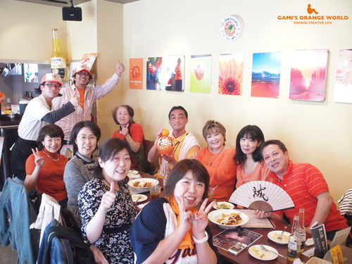 0582エルカミーノdeオレンジの世界展2012春2.jpg