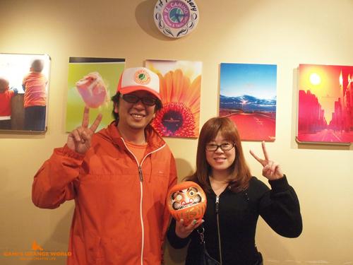 0582エルカミーノdeオレンジの世界展2012春26.jpg