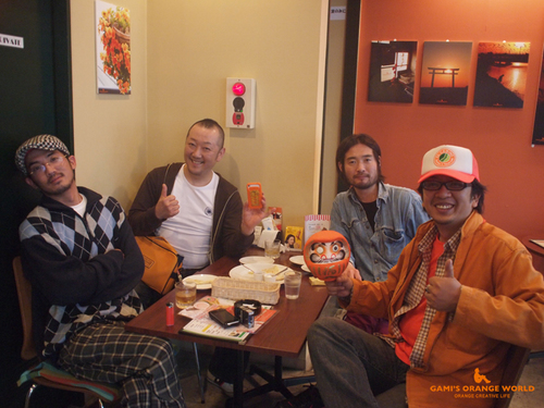 0582エルカミーノdeオレンジの世界展2012春35.jpg