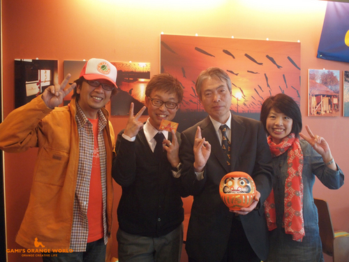 0582エルカミーノdeオレンジの世界展2012春37.jpg