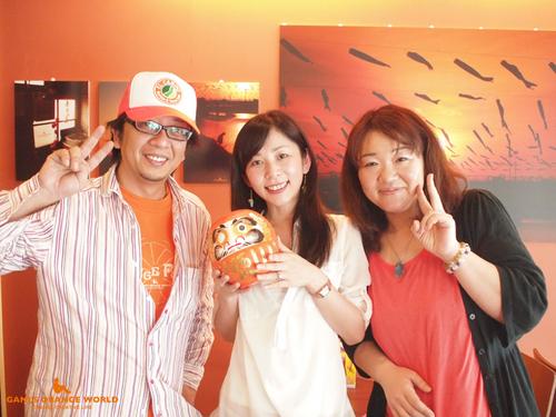 0582エルカミーノdeオレンジの世界展2012春4.jpg