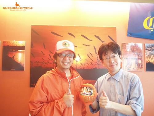 0582エルカミーノdeオレンジの世界展2012春52.jpg