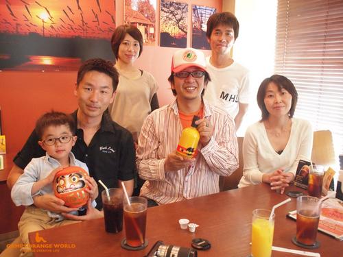 0582エルカミーノdeオレンジの世界展2012春6.jpg
