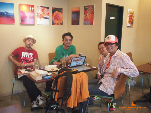 0582エルカミーノdeオレンジの世界展2012春61.jpg