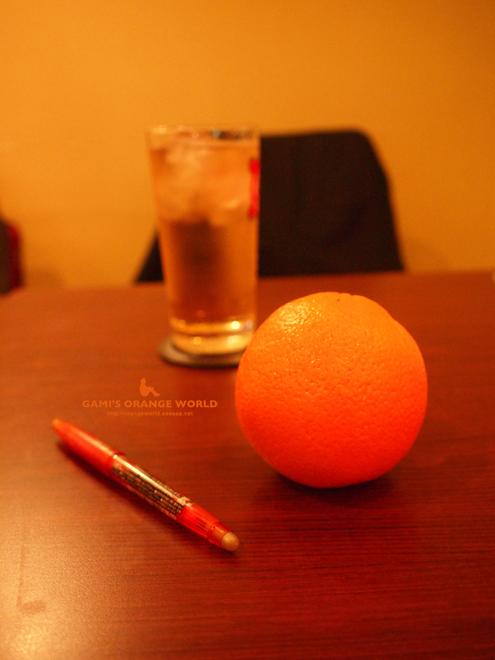エル・カミーノとオレンジ3.jpg