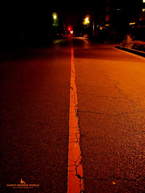 0352夜のオレンジの車線.jpg