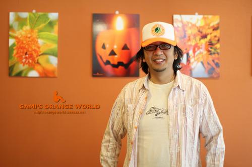 0414エル・カミーノdeオレンジの世界展1.jpg