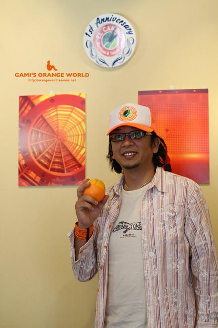 0414エル・カミーノdeオレンジの世界展3.jpg