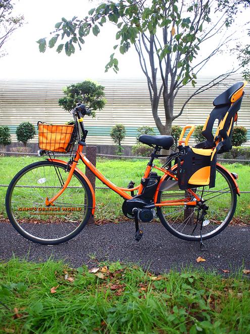 0439オレンジ電動自転車7.jpg