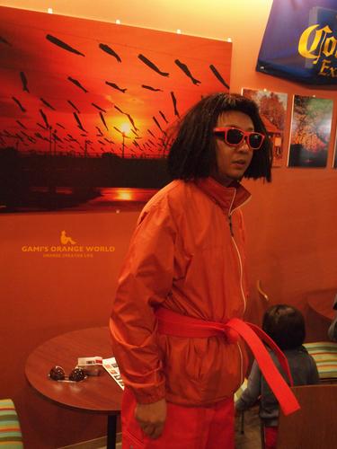 0581エルカミーノdeオレンジの世界展2012春2.jpg
