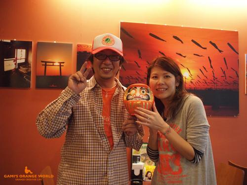 0582エルカミーノdeオレンジの世界展2012春10.jpg
