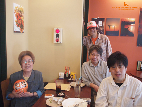 0582エルカミーノdeオレンジの世界展2012春15.jpg