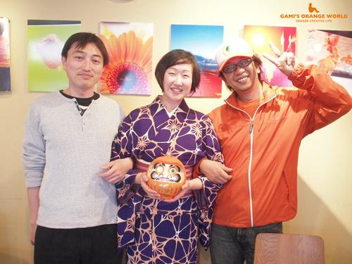 0582エルカミーノdeオレンジの世界展2012春27.jpg