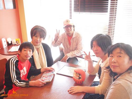 0582エルカミーノdeオレンジの世界展2012春3.jpg