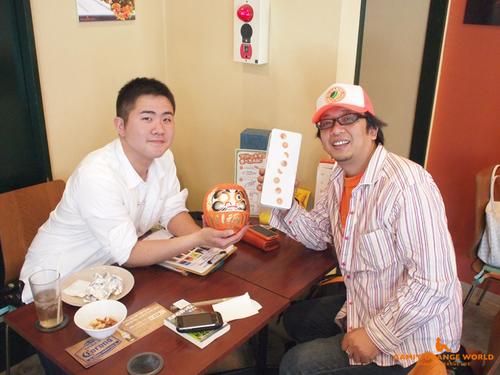 0582エルカミーノdeオレンジの世界展2012春5.jpg