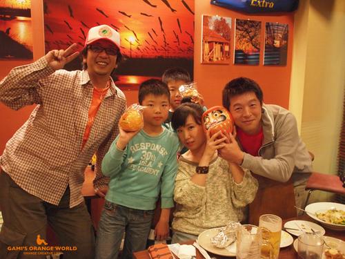 0582エルカミーノdeオレンジの世界展2012春9.jpg