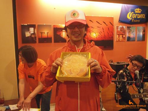 0583エルカミーノdeオレンジの世界展2012春EP13.jpg