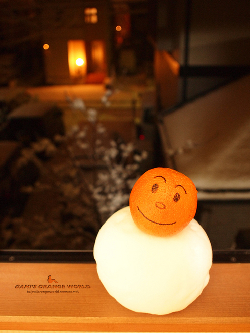 オレンジ雪だるま.jpg