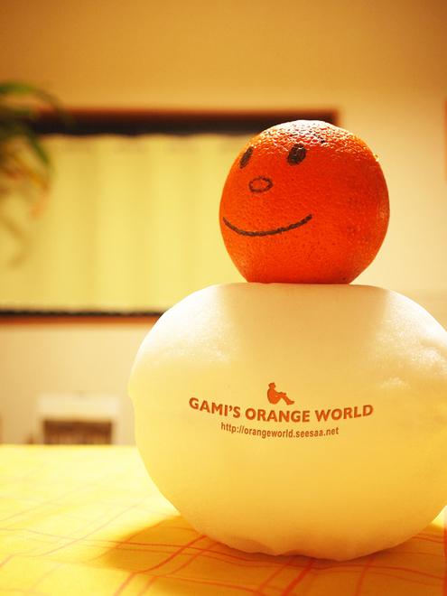オレンジ雪だるま2.jpg