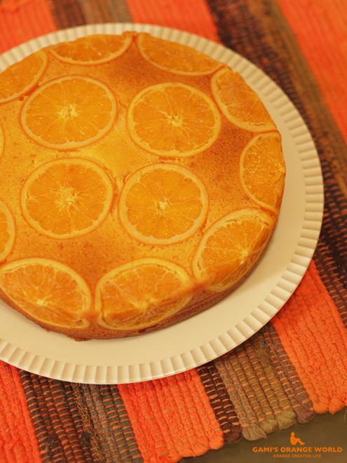 クラブハリエのオレンジケーキ3.jpg