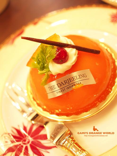 マンゴーとオレンジのケーキ.jpg